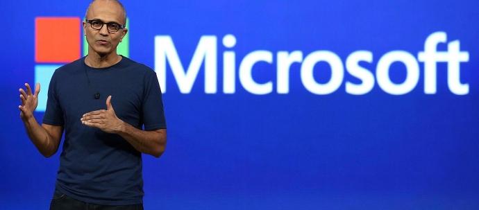 القائد العصري لمايكروسوفت ساتيا ناديلا: من القلة الذين لا يخشون التغيير