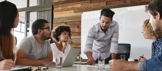 هل إنشاء المشاريع الصغيرة الناشئة أمر ممكن بالنسبة للجيل الجديد؟