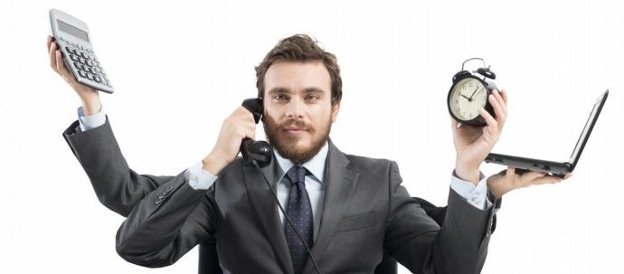 تنفيد الأعمال في وقتٍ واحد.. قدرة إيجابية أو سلبية؟