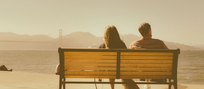 What it Really Means to Work at a Relationship