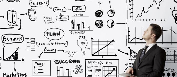 دون خطة عملٍ متينة.. لا تبدأ بمشروع عملك الجديد