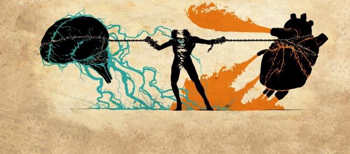 لماذا تزدهر الأعمال عندما يسبق العقل القلب؟