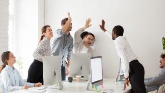 كيف تدفع موظفيك لإعطاء أفضل ما لديهم