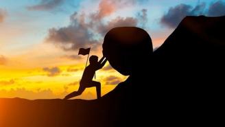خمس طرق ترفع من معنويات رواد الأعمال خلال الأوقات الصعبة