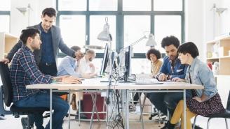كيف نحافظ على الموظف الكفوء في الأعمال الصغيرة؟
